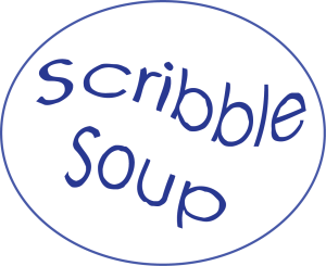 Scribble Soup logo